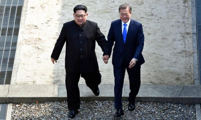 الزعيم الكوري الشمالي يتراجع عن عمل عسكري ضد الجنوب