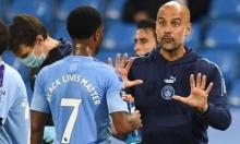 سجال بين  لامبارد وستيرلينغ حول العنصرية في الدوري الإنجليزي