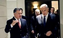 """""""رئيس الموساد زار الأردن لنقل رسائل نتنياهو للملك عبد الله بشأن الضم"""""""