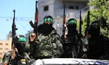 حماس: المقاومة تعتبر قرار الضم إعلان حرب