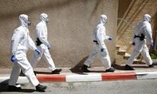 تمديد إغلاق أحد أحياء عرعرة النقب لاستمرار تفشّي كورونا