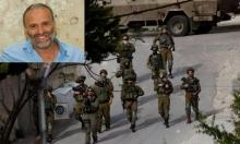 اتهام الأسير أبو بكر بقتل جندي إسرائيلي في يعبد