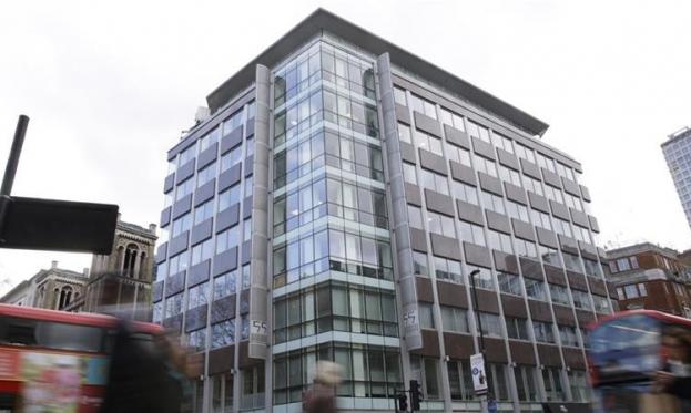 """بريطانيا تسمح لـ""""هواوي"""" بفتح مركز أبحاث في كامبريدج"""