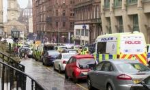 إسكتلندا: مقتل اثنين طعنا والشرطة تقتل المنفّذ