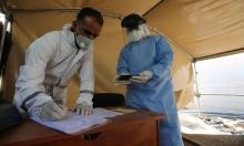 207 إصابات بكورونا في الضفة والقدس المحتلّتين الجمعة