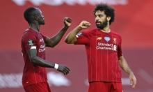 بعد تتويج ليفربول: أبرز الحقائق والأرقام لمحمد صلاح
