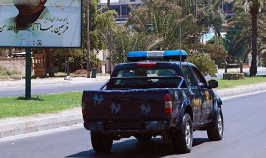 """العراق: الجيش يعتقل متهمين بقصف مواقع ببغداد و""""حزب الله"""" العراقي يردّ باقتحام مقر أمنيّ"""