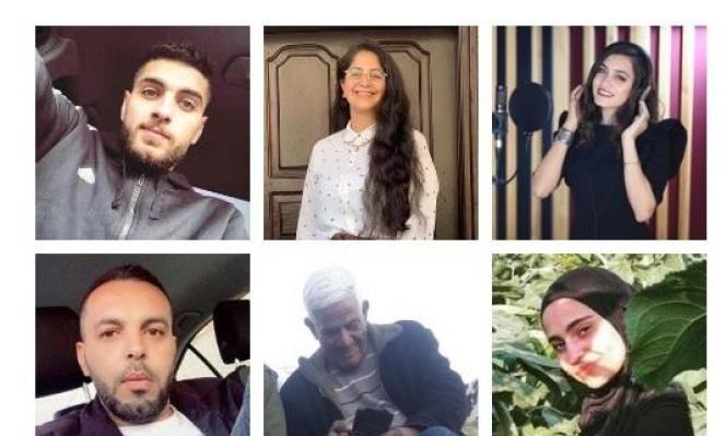 خلال أسبوع واحد: 6 ضحايا عرب في حوادث الطرق