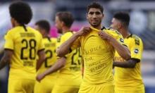 ريال مدريد يفجر مفاجأة حول مصير حكيمي