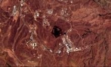 تقرير: الانفجار شرقي طهران حصل في موقع صواريخي