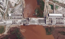 بعد ضغوط مصرية: أثيوبيا تؤجّل البدء بتخزين مياه النيل