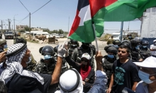 تقرير: السلطة تهدد بتسليم سلاح أجهزتها الأمنية للاحتلال لتحميله عواقب الضم