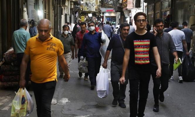 اقتصاد منهك في إيران ما بين الجائحة والعقوبات الأميركية