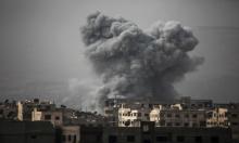 غارة إسرائيلية ثانية: مقتل 9 باستهداف مجموعات موالية لإيران