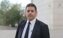 إبعاد المحامي خالد زبارقة من اللد عن المسجد الأقصى