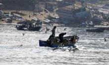 الاحتلال يستهدف الصيادين في غزّة ويقتحم قرية بيت إكسا