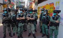 الصين على موعد للتصويت على قانون الأمن القومي