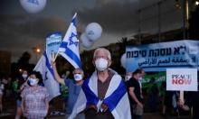 الصحة الإسرائيلية: 183 إصابة جديدة بفيروس كورونا