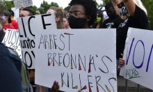 مجهول يقتل متظاهرا ضد العنصرية بمدينة لويزفيل الأميركية