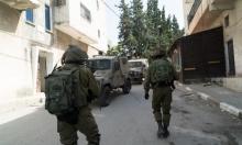 الاحتلال يواصل الاعتقالات في الضفة والقدس