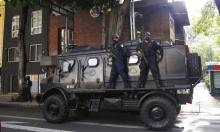 المكسيك: محاولة اغتيال رئيس الشرطة تنذر بحرب محتملة