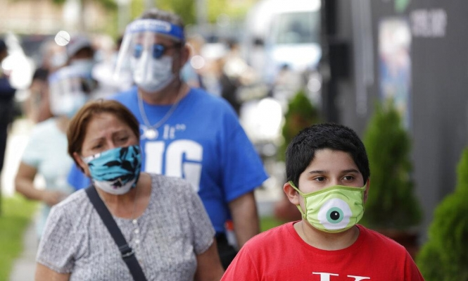 كورونا عالميا: الإصابات تتجاوز 10 ملايين والوفيات نصف مليون
