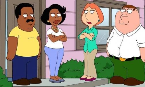 """""""ذي سيمبسونز"""" تتوقف عن الاستعانة بممثلين بيض لأداء أصوات الشخصيات الملونة"""