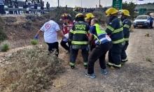 كفر مندا: إدانة شابين بالتسبب بوفاة شابة في حادث طرق