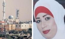 رهط: إطلاق سراح زوج المرحومة روان القريناوي
