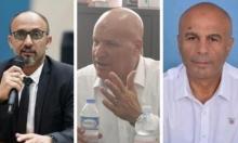 بعد اعتقالهم بشبهات فساد: تسريح رؤساء وأعضاء سلطات محلية عربية