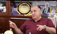 """""""حوار مع الرئيس"""" يستضيف رئيس بلدية الناصرة علي سلّام"""