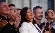 """""""موجة خضراء"""" تعمّ فرنسا وحزب ماكرون يتراجع"""