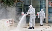 الصحة الإسرائيلية: 432 إصابة جديدة بفيروس كورونا