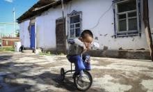 الصين تحارب أطفال الأويغور