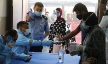 الجاليات الفلسطينية: 160 حالة وفاة و2509 إصابة بكورونا