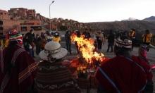 كورونا يشكل خطرا خاصا لسكان أميركا اللاتينية الأصلانيين