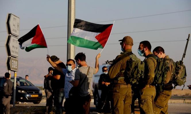 ينطلق في فلسطين و15 دولة: أسبوع الغضب الشعبي رفضا للضم