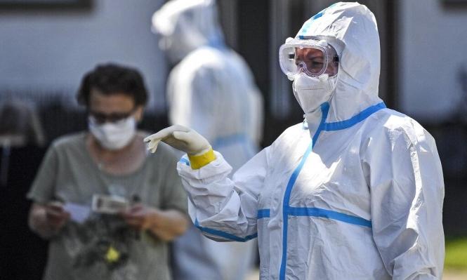 """منظمة الصحة العالمية: وباء كورونا """"أبعد ما يكون من نهايته"""""""
