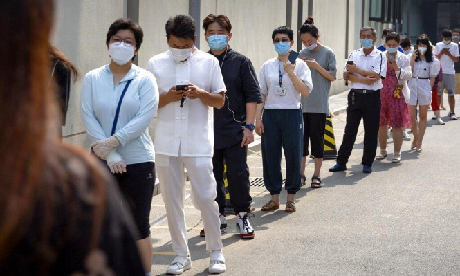 كورونا عالميا: الوفيات تتجاوز نصف مليون ونتائج إيجابية للقاحات تطورها الصين