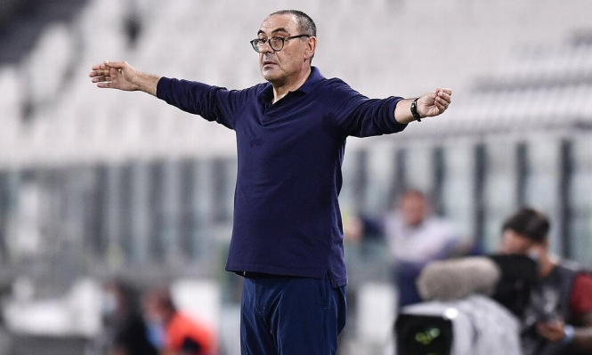 مدرب يوفنتوس: بيانيتش سعيد بالانتقال إلى برشلونة