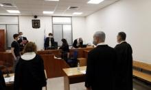 مندلبليت يعارض تمويل رجل أعمال دفاع نتنياهو بمحاكمته