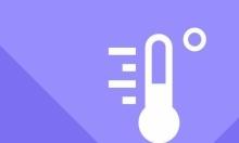 3 تطبيقات مجانية تمكّن تتبع درجة حرارة الجسم