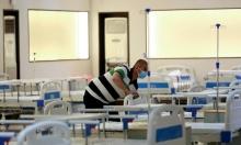 كورونا: أطباء العراق منهكون.. بلا رواتب ولا معدات