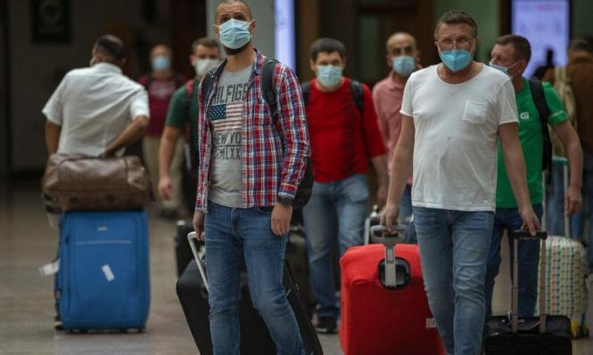 كورونا عالميًا: أوروبا تفتتح الخطوط الجوية