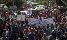 قبل الضم: الاحتلال يعتبر الوضع هادئا في الضفة