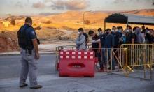 إغلاق الخليل ونابلس: 280 إصابة جديدة بكورونا بينها 199 بمحافظة الخليل