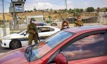 فرنسا: الضم لن يمر دون عواقب؛ الأردن: ننسق مع الأوروبيين