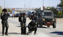 اعتقالات بالضفة والقدس ومواجهات في رام الله
