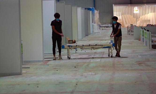 كورونا عربيًا: 107 وفيات في العراق و49 في السعودية