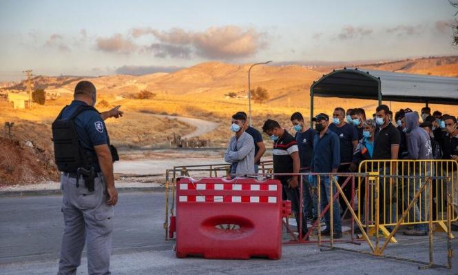 أشكنازي للوفد الأميركي: خطة ترامب جيدة وتسهم بالانفصال عن الفلسطينيين